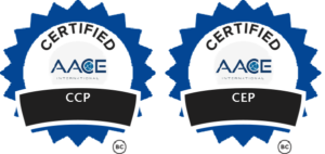 AACE Certified CCP and CEP